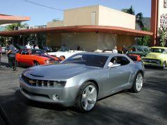 Checy Camaro