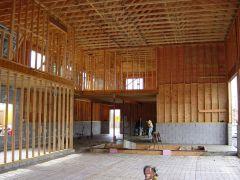 Osceola Shop Expansion 12