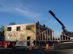Osceola Shop Expansion 8