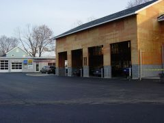 Osceola Shop Expansion 11