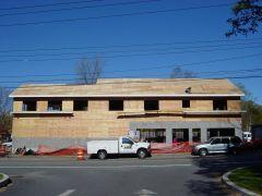 Osceola Shop Expansion 10