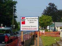 Osceola Shop Expansion 1