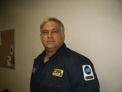 Army Ranger Service Manager Greg Horn Evansville, Indiana