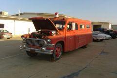 56' Firetruck