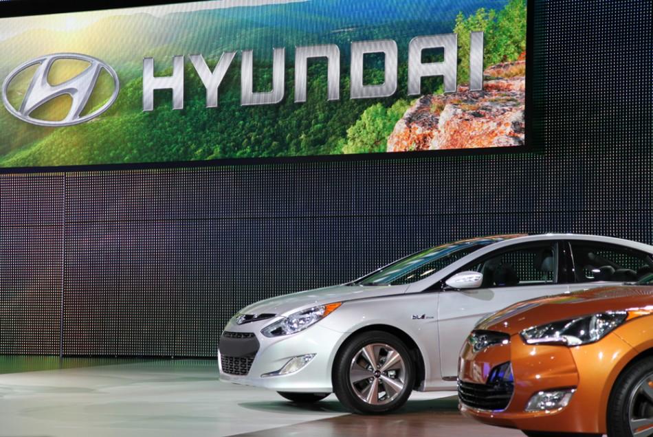 91312 New york auto show 2011