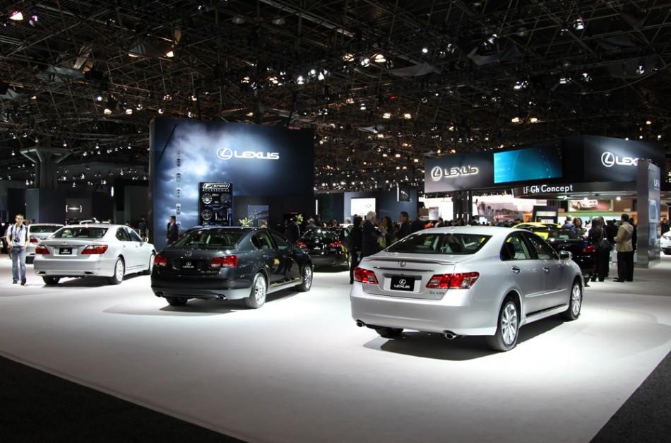 91306 New york auto show 2011