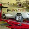 57 Corvette Race Car 001