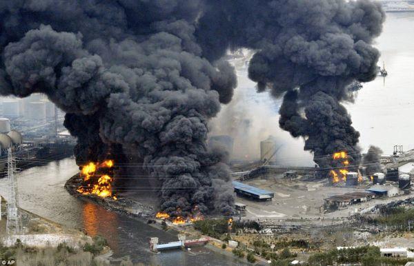 japan tsunami 2011 8