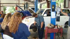 Women's Car Care Clinic8