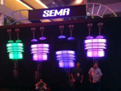 AAPEX / SEMA Show