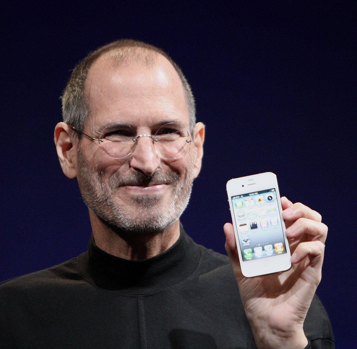 A Gift Steve Jobs Left for Shop Owners