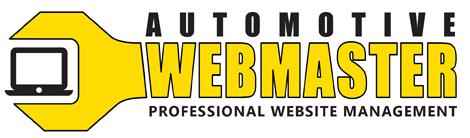 Automotive Webmaster