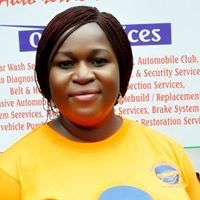 Oduwa Ayela-Agboneni