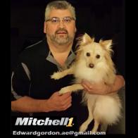 EdwardGordon Mitchell1