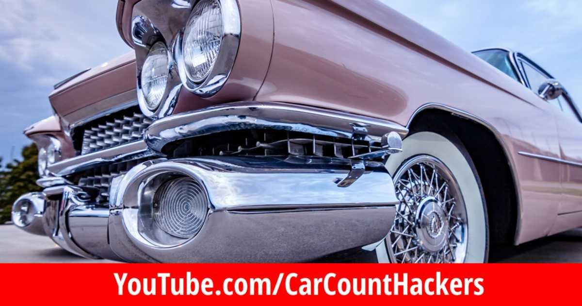 1959-Caddy