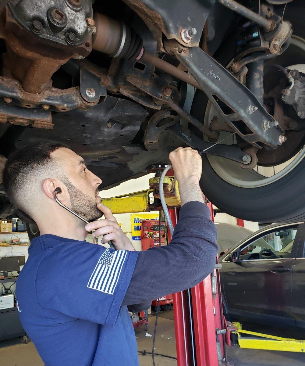 John D check bearings.jpg